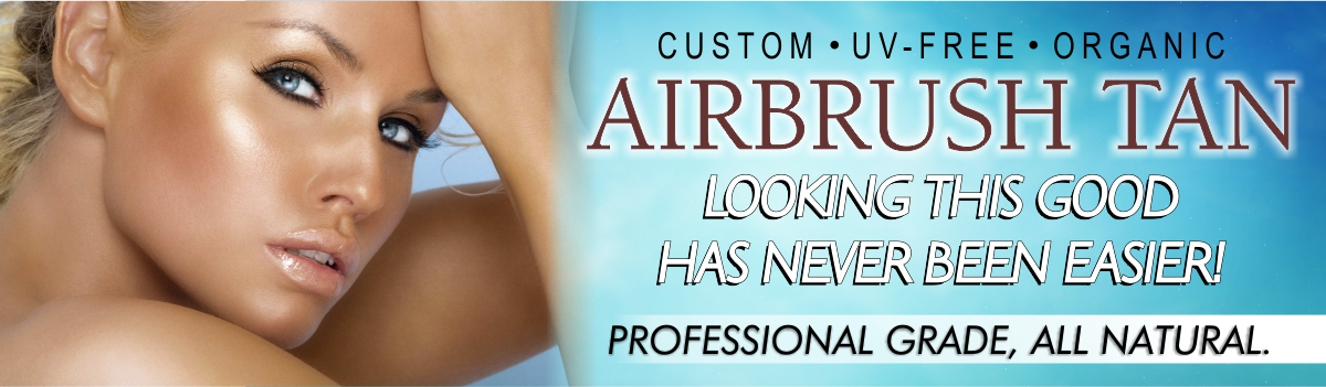 Airbrush Banner